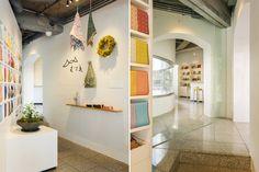 Torafu Architects: Misubi