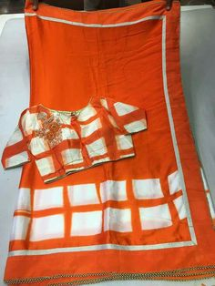 Desginer sarees Blouses r semistiched All blouses has sleevs Price mentioned below the pic Order what's app 7995735811