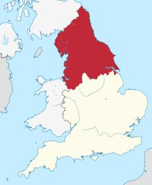 Angle settlers created Bernicia and Deira from which came Northumbria and a Golden Age in cultural, scholarly and monastic activity. Famous Warriors, Stockton On Tees, South East England, Scottish Independence, Northern England, Brighton And Hove, North South, Anglo Saxon, Isle Of Wight