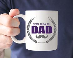 These ceramic mugs are available in 11 oz standard or 15 oz jumbo size. UV Protected, FDA Compliant, Microwave and Dishwasher Safe. Chi Psi, Alpha Tau Omega, Lambda Chi Alpha, Sigma Chi, Theta, Chi Omega, Alpha Delta, Delta Gamma, Engraved Tumblers