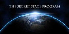 Solar Warden - The US Top Secret Space Program