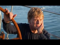 Todo está perdido (All Is Lost) - Trailer - Una película de JC Chandor con Robert Redford - YouTube