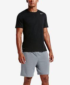 880651bfb3b58c Nike Men s Dri-Fit Cotton Crew Neck T-Shirt