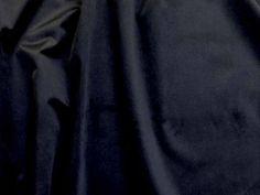 Brockhall Designs Black Velvet Fabric - Curtains and Upholstery - The Millshop Online Black Velvet Fabric, Velvet Upholstery Fabric, Brown Curtains, Velvet Curtains, Fabric Shop, Curtain Fabric, Beautiful, Design, Design Comics