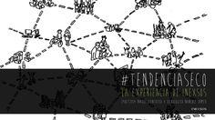 """Enlace a la presentación que compartimos en la Jornada #TendenciasEco de ORMEX en Fundecyt-PCTEX """"La experiencia de inexsos"""" Gracias a El Ojo Sostenible por invitarnos"""