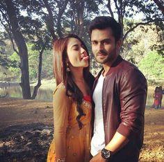 Surbhi and shoib