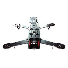Frontier ZMR250 H250 250mm Fiberglass Mini Quadcopter Multicopter Frame Kit *** Check out this great product.