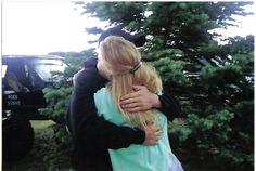 LIVE HARDER, LOVE DEEPER, HUG TIGHTER www.insearchofglitter.com