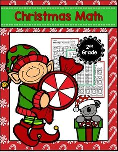 This packet is designed to meet Common Core Standards for second grade.This packet includes the following printables:*10 More and 10 Less*100 More and 100 Less*Missing Addends *2-Digit Subtraction with and without regrouping*2 Digit Addition with and without regrouping*Math Facts Practice*Ordering Numbers  *Comparing Numbers*Word Problems*Money*Skip Counting*Telling Time*Expanded Form*Fact Families