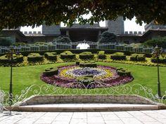 Verde Pubblico e Parchi Divertimento: Gardaland - Peschiera del Garda - Paghera Giardini