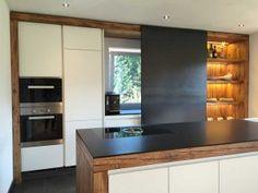 Decor, Flat Screen, Cabinet, Kitchen, Home Decor, Kitchen Cabinets