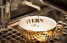 fourfancy Magazine: Caffè Stern - Parigi