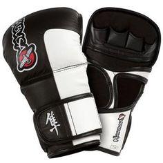 Birthday Gift!  FOR ME! Hayabusa Tokushu 7oz Pro Hybrid Gloves