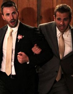 cevans and sevans. ....they are too cute.