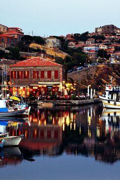 Lesvos island | Greece Travel Guide - Easy Planet Travel