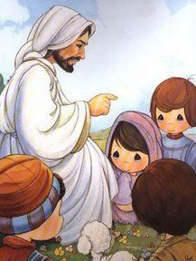 PRECIOUS MOMENTS Religión - brichi Monferrer - Álbumes web de Picasa
