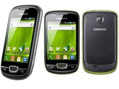 Latest Samsung Galaxy Mini S5570 with advanced technology, buy online in uae.