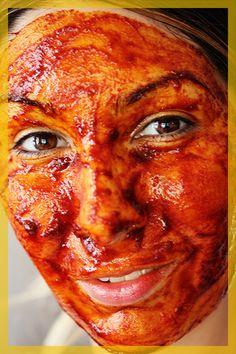 Retinol Anti-Wrinkle Facial all Natural Anti-Aging Recipe DIY