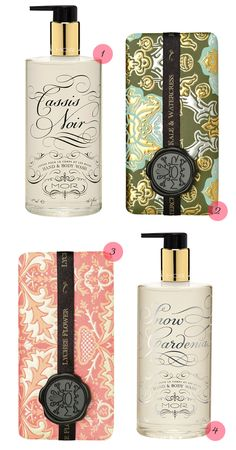 Great Products with awesome packaging!!