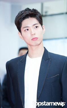 [HD포토] 박보검 잘생김 그 자체 #topstarnews
