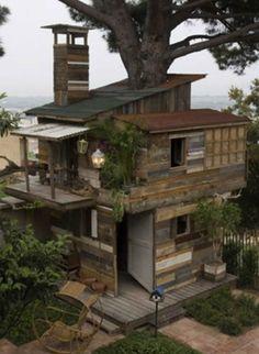 casas más raras y sorprendentes (2)