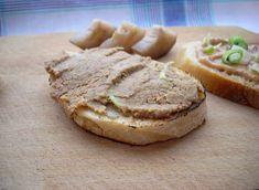 Pateu de linte Vegan Recipes, Food And Drink, Cookies, Desserts, Crack Crackers, Tailgate Desserts, Deserts, Vegane Rezepte, Biscuits