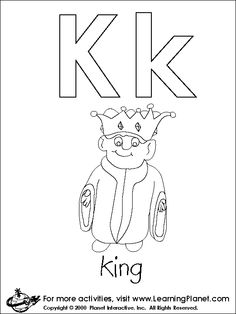 letters coloring page print letters pictures to color at allkidsnetworkcom