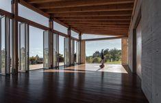 Estúdio para Yoga-Kamadhenu,© Juan Cristobal Cobo