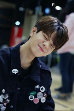 Seungmin so cute