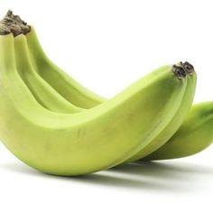 A biomassa de banana verde melhora a imunidade - Foto: Getty Images