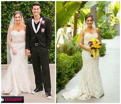 Saturday Style: Celebrity Brides- Alexis Stoudemire, Kelly Clarkson, Nene Leakes and More