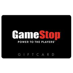 $110 GameStop Gift Card : Only $100