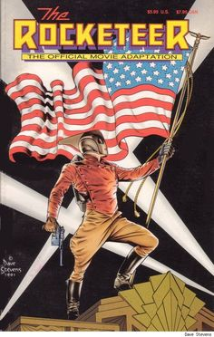 July Rewind: Best Art Ever -- This Fourth of July! - ComicsAlliance | Comic book culture, news, humor, commentary, and reviews