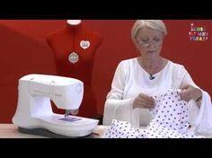 Kendi Modanı Yarat - Elbise Yapımı - YouTube