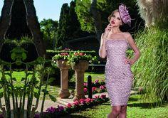 Palazzi Lille : Robes de soirées,tenues mode,chapeaux,accessoires