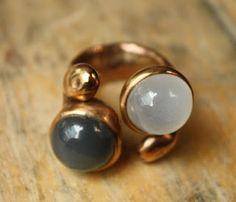 An intimate and artful boutique: New Jewelry Designer Monica Castiglioni Arrived