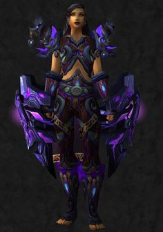 17 Best Rogue Transmog Images In 2016 Rogue Transmog Rogues