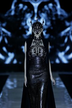 The Black Divine (Tex Saverio) #tevinter