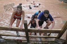 """Post:  """"Filth, Fate, and Warriors"""" - My musings on the upcoming #WarriorDash"""