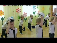 DZIEŃ MAMY I TATY - PRZEDSZKOLE (2) - YouTube Bollywood, At Home Workouts, Crafts For Kids, Student, Education, Youtube, Concert, Three Little Pigs, Mother's Day