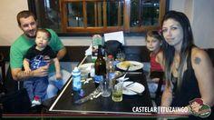 Sábado en Lo de Carlitos Castelar | Ituzaingo