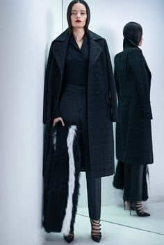 A new and beautiful look for Cushnie et Ochs Pre-Fall 2015 - Collection - Gallery - Style.com