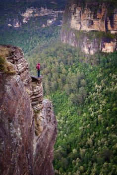 Blue Mountains, New South Wales, Australia Lewis Fogerty