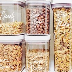 Check out our unique cereal dispensers perfect for apartments pop cereal dispenser ccuart Image collections