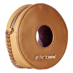 "New Betsey Johnson ""Kitchi Donuts"" Crossbody Handbag Sale   eBay"