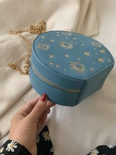 Women's Bags | Crossbody Bags, Backpacks & More | ROMWE USA Heart Decorations, Cheap Bags, Romwe, Bag Accessories, Embroidery, Stars, Usa, Women's Bags, Crossbody Bags