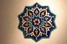 Bilderesultat for persian tiles