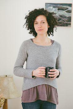 Ravelry: Lila pattern by Carrie Bostick Hoge