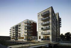 Porslinsfabriken, Gotenburg | Semrén & Månsson