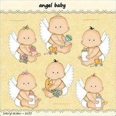 Baby Angels Cartoons - Bing Images